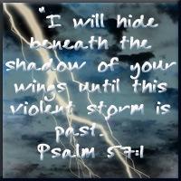 Psalm57
