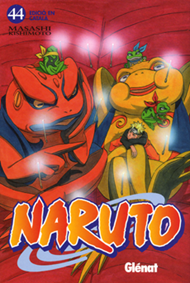 Naruto 44 edición en catalán. Cómpralo Online!