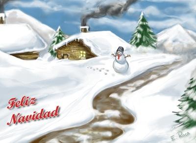 Christmas 2010-2011