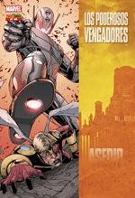 Los Poderosos Vengadores nº36 (Asedio), Cómpralo Online!