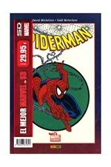 Spiderman de Todd McFarlane (1,2,3), Cómpralo Online!