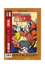 Thor de Walt Simonson  (1,2,3), Cómpralo Online!