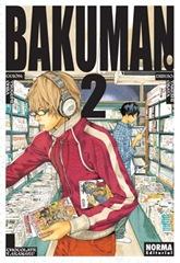 Bakuman 2, Cómpralo Online!