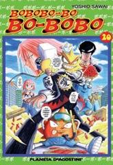 BoBoBo-Bo Bo-BoBo nº20