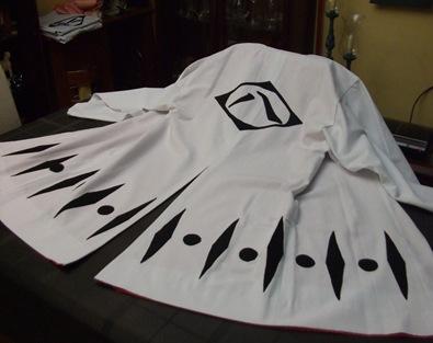 Capa de Shunsui Kyouraku
