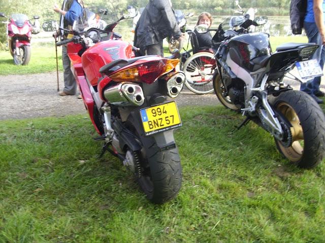 Biker's dream 2010 SDC11100