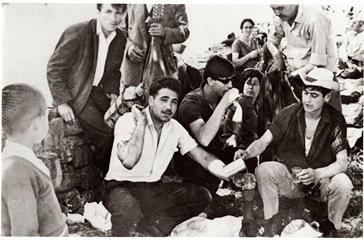 Α.Νικόλας 1965