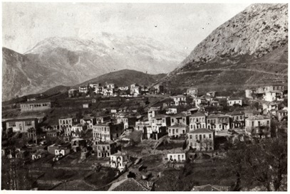 1953 - από Σερεντέλη .