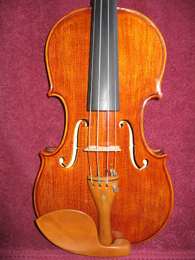 When I Found This Violin Its Price Was Really Low 100 So Placed A Bid And Kept Watching Because Look Violins Beautiful Tiger Flames In The