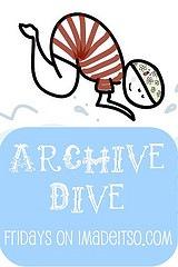 archive dive