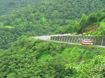 Overdose of green – Amboli ghat | Experiences on two wheels