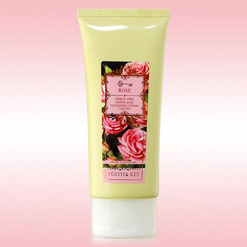 玫瑰保養品,玫瑰護膚,好用洗面乳,胺基酸洗面乳,臉部保養品,敏感肌洗面乳,敏感肌保濕產品,敏感肌膚保養
