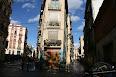 Foto de la calle Alta y la calle Baja