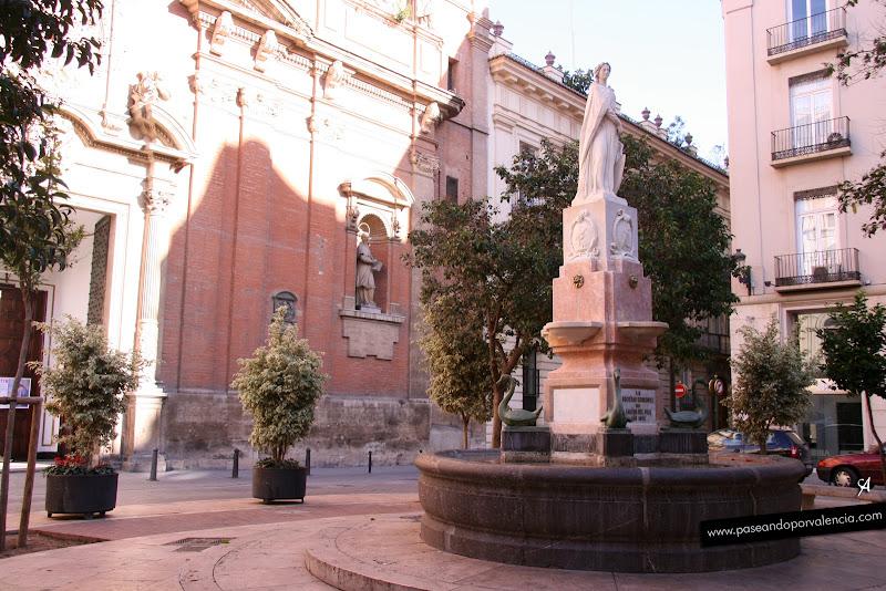 Foto de la Plaza de los Patos