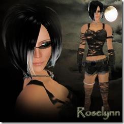 Rosiebadassness