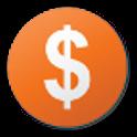 Expenses recorder ad-free icon
