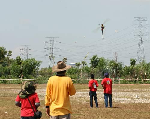 Helikopter kawalan jauh wow kawalan yg cekap dgn berbagai aksi sukar