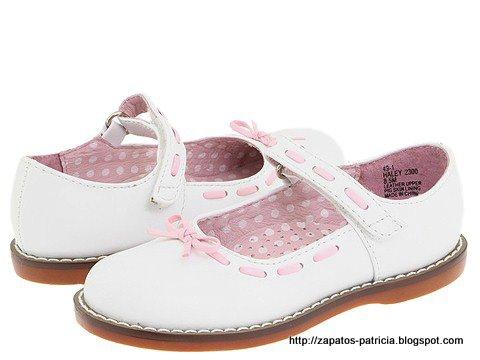 Zapatos patricia:JJ786414
