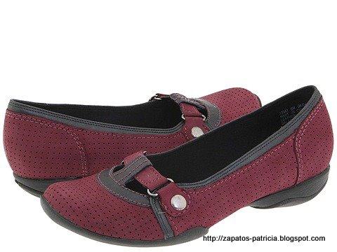 Zapatos patricia:BU786440