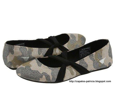 Zapatos patricia:EJ-786754