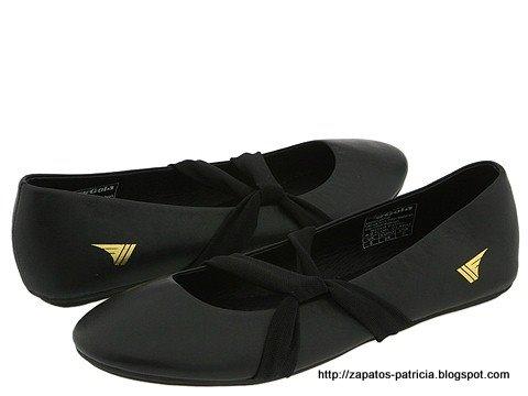 Zapatos patricia:CX-786753