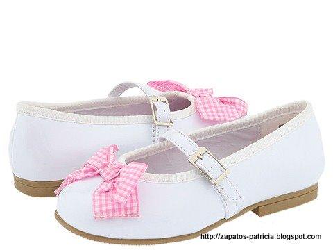 Zapatos patricia:LOGO786758