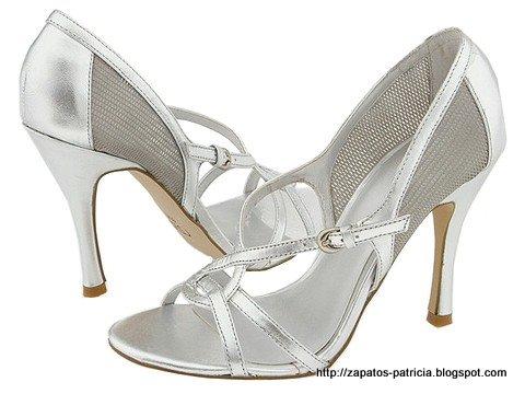 Zapatos patricia:EX-786769