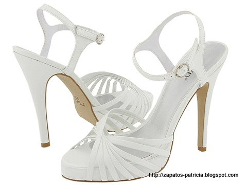 Zapatos patricia:CG-786773