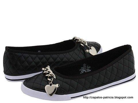 Zapatos patricia:KW-786778
