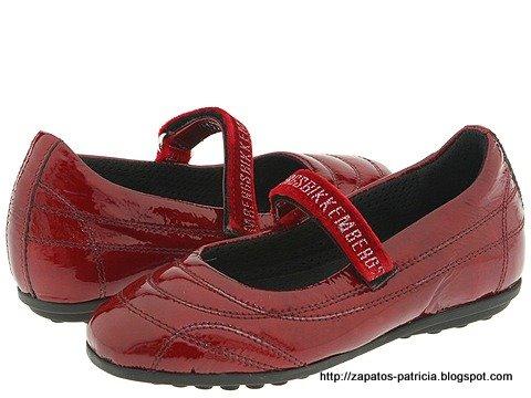 Zapatos patricia:OV-786581