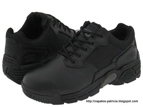 Zapatos patricia:EN-786580