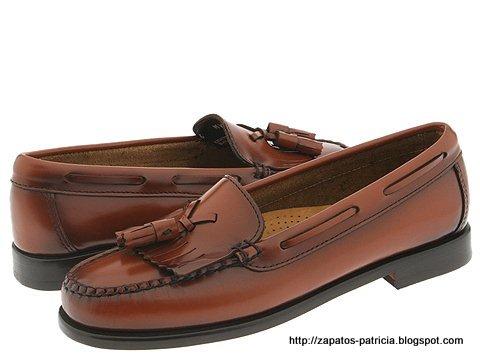 Zapatos patricia:O981-786595
