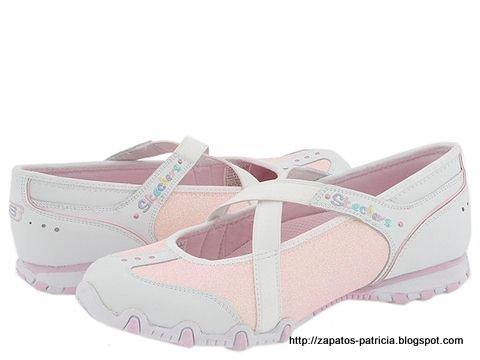 Zapatos patricia:F590-786601