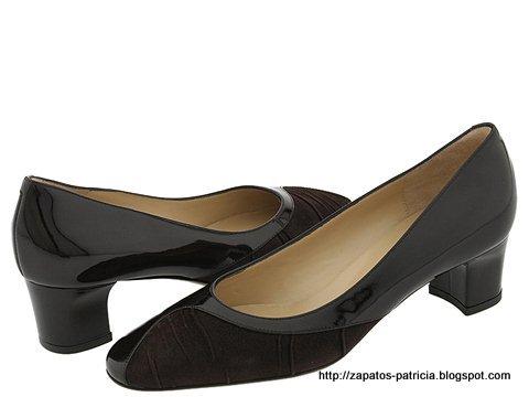 Zapatos patricia:C145-786619