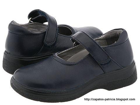 Zapatos patricia:O842-786621