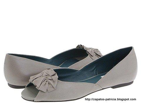 Zapatos patricia:C161-786626
