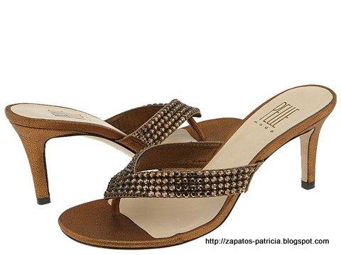Zapatos patricia:L729-786635