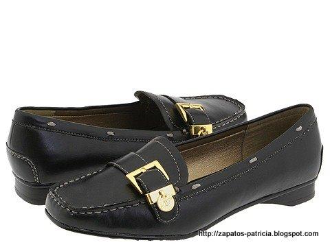 Zapatos patricia:K805-786636