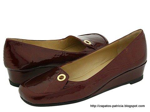 Zapatos patricia:R244-786643