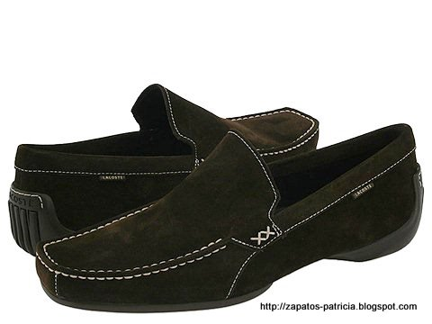 Zapatos patricia:P936-786655