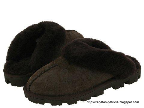Zapatos patricia:V515~{786660}