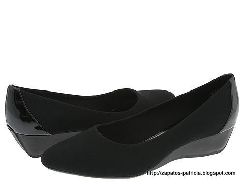 Zapatos patricia:XB549067-[786661]