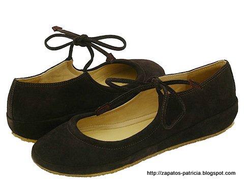 Zapatos patricia:X015-786691