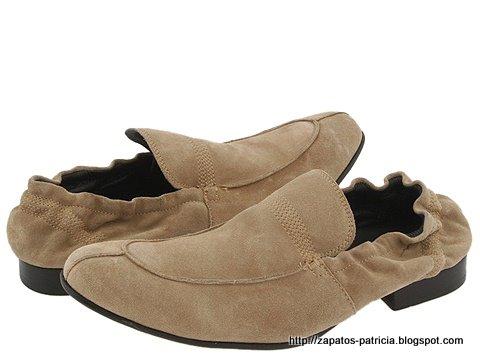 Zapatos patricia:B997-786718