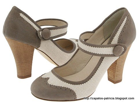 Zapatos patricia:Q693-786722