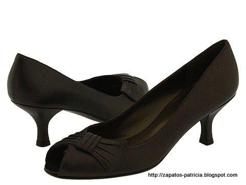 Zapatos patricia:C312-786736