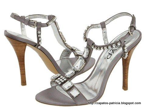 Zapatos patricia:M60044.{786748}