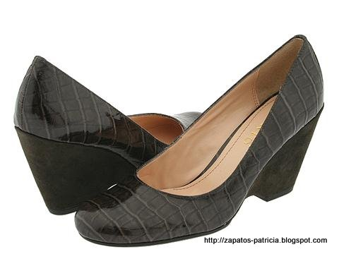 Zapatos patricia:patricia-787406