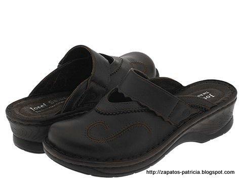 Zapatos patricia:patricia-787219