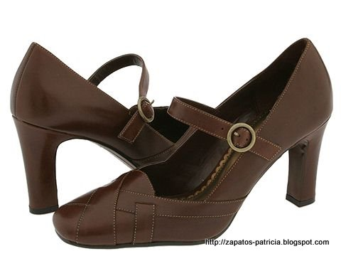 Zapatos patricia:patricia-787274